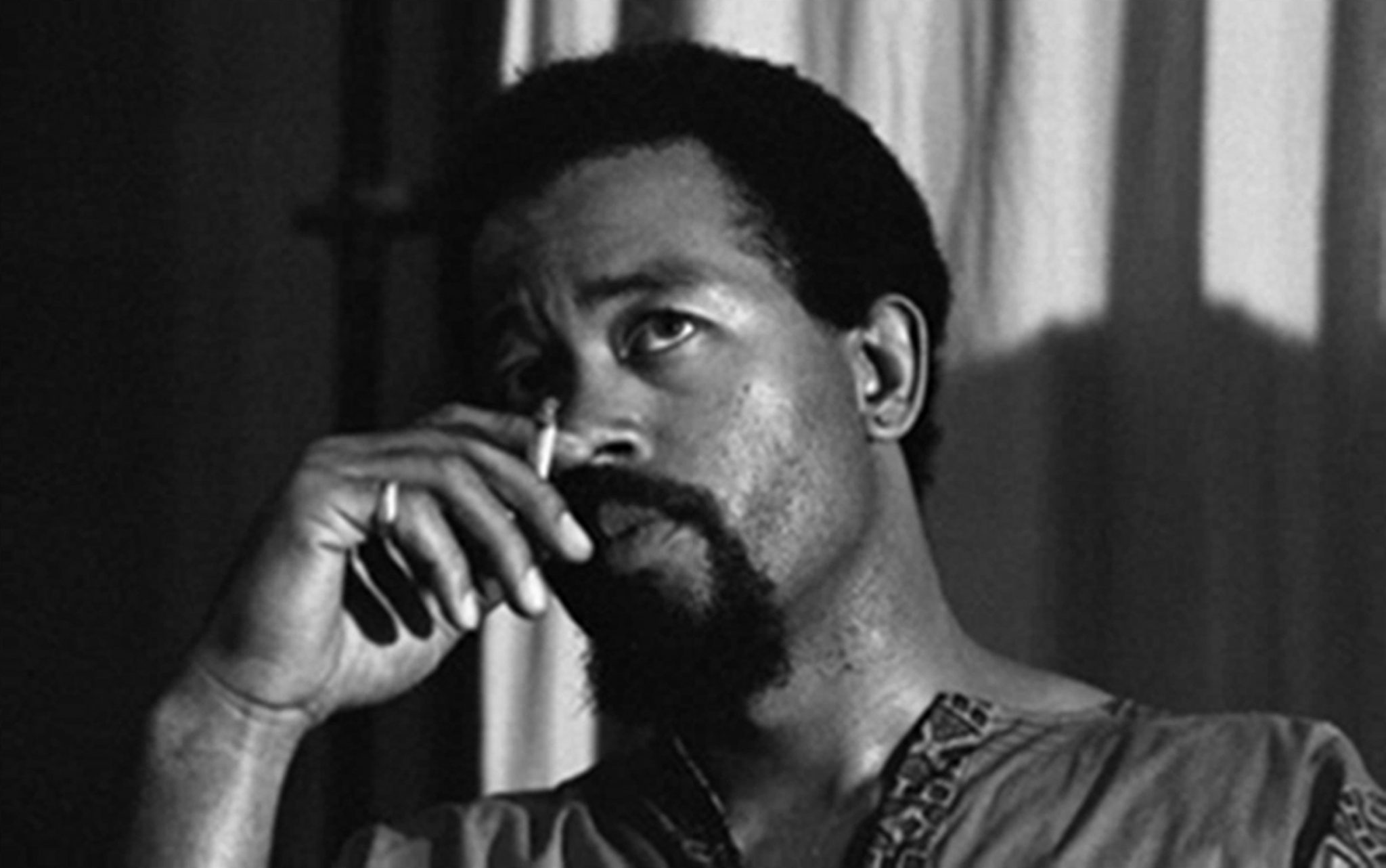 "Featured image for ""Sexy Revolutionary ♠️  Eldridge Cleaver"""